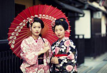 nomi giapponesi maschili e femminili e il loro significato