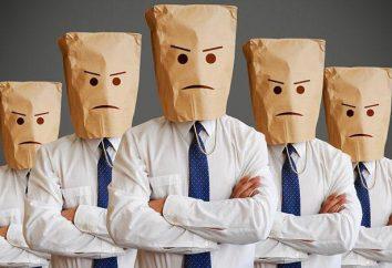 Como conduzir uma equipe de funcionários em massa reduções. redução maciça – isto é quantas pessoas?