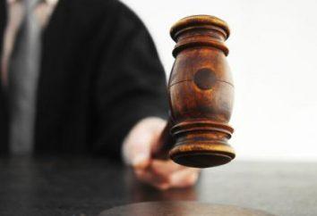 """Termin """"organ nadzorczy"""". Cechy postępowania nadzorcze w sprawach cywilnych i karnych"""