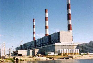 della Russia più grande potenza termica dell'impianto – energia elettrica in garanzia a casa