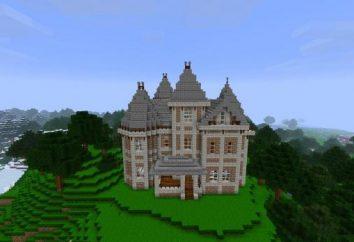 Como fazer tijolos em Minecraft para seu castelo