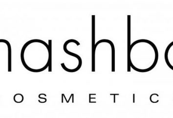 """Cosméticos """"Smashbox"""" (Smashbox): fabricante, opiniões"""