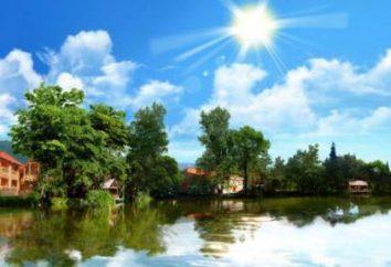 """Ecohotel """"Marvelous lake"""", Lazarevskoe: zdjęcie, opinie"""