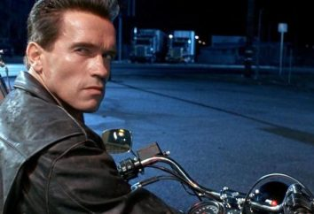 Lista de filmes com Arnold Schwarzenegger no papel principal