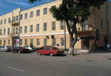 Rostov State College de Medicina