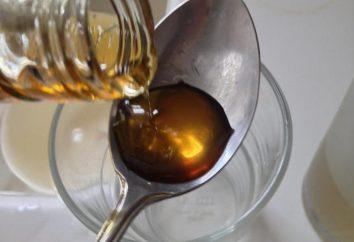 Wódka z miodem na przeziębienie: recepty