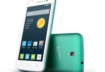 Smartphone Alcatel One Touch Pop C2 4032D: una visión general, especificaciones, opiniones