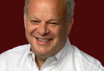Martin Seligman, twórca psychologii pozytywnej