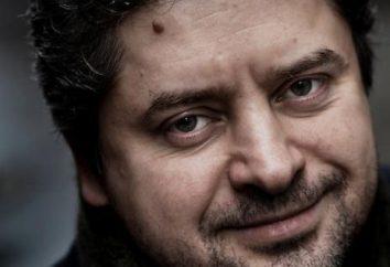 "Albert Popkov: biografía. Historia del proyecto ""Odnoklassniki.ru"""