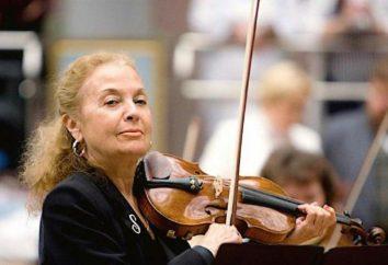 Svetlana Bezrodnaya: biografia e opere