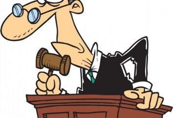 dibattito giudiziario – che cosa è questo?