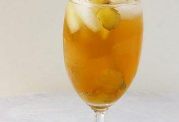 Ginger Getränke für die Gewichtsabnahme und nicht nur