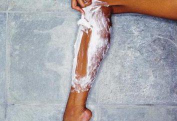 Pourquoi un rêve se raser les jambes? Dream book vous aidera à comprendre