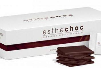 Ta czekolada będzie powrót do młodości!
