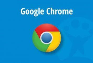Google Chrome, la configuración ocultos: descripción, características y opiniones