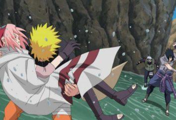 """Tecniche di """"Naruto"""": Lista completa"""