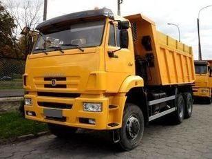 "KAMAZ ""selhoznik"" (modèles 5511 et 55103)"