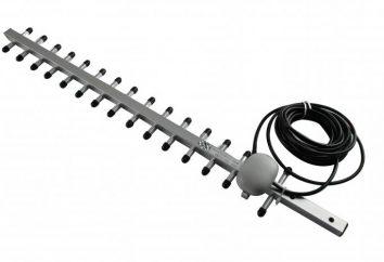 Comment est-antenne pour modem