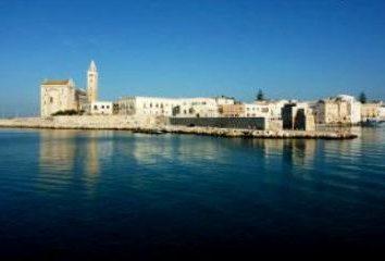 Apulia (Italia): opiniones