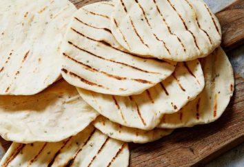 Inizio fermento pane azzimo: la ricetta