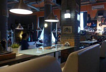 "Cafe ""Emae"" (Nizhny Novgorod): Descrizione, recensioni, menù"