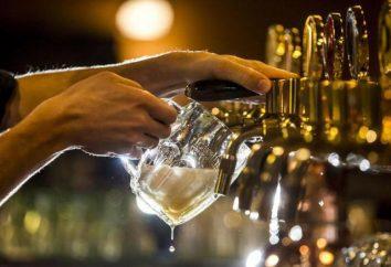 I migliori ristoranti di birra a San Pietroburgo: il rating, la descrizione e le recensioni