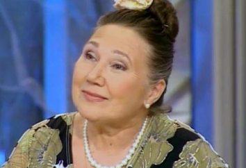 Natalja Nazarowa – aktorka komedia czasy radzieckie