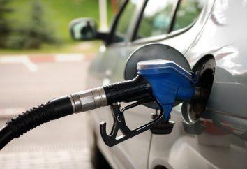 Dlaczego zwiększone zużycie paliwa? Przyczyny zwiększonego zużycia paliwa