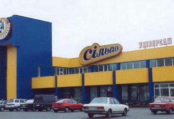"""Supermarket """"Silpo"""": informacje zwrotne od pracowników i klientów"""