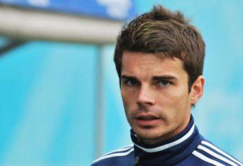 """Artur Yusupov – el jugador de """"Zenith"""""""