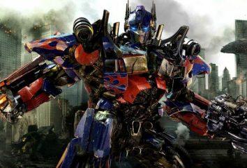 """Atores de """"Transformers"""" de 1 a 4 de filme. Descubra quem estrelou (foto)"""
