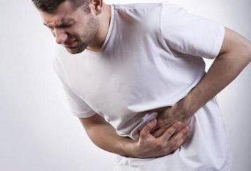 Protein Fäulnis im Darm: Ursachen und Behandlung