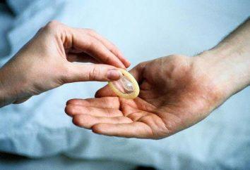 Opryszczka narządów płciowych u mężczyzn: leczenie