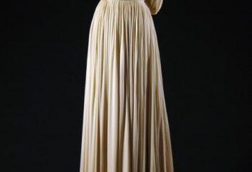 Cómo coser un vestido sin un patrón?