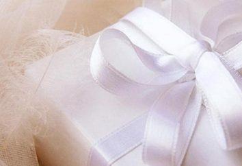 Co dać ślub tani: Opcje prezentów