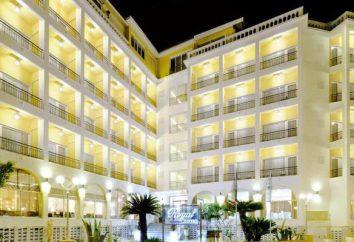 Hotel Royal Boutique Hotel 4 * (Grecia, Corfú, Kanoni.): Descripción, servicios, comentarios