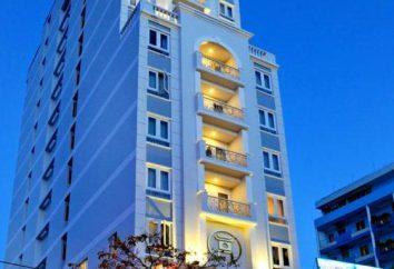 Albergo Begonia Nha Trang Hotel, Nha Trang recensione, caratteristiche, specifiche e recensioni