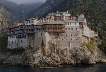Perché le donne hanno ordinato la strada per il Monte Athos?
