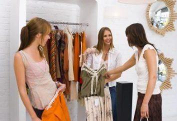Comment déterminer la taille des vêtements