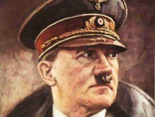 testamento político de Hitler. Adolf Hitler: Os planos, segredos e citações