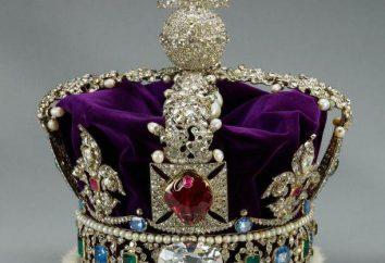 Die schönste Krone der Königin