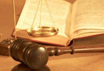 Stato di diritto – è un elemento fondamentale della legislazione