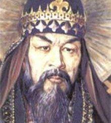"Khan Dzhanibek – ""miękki"" władca Złotej Hordy"