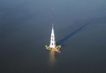 Dzwonnica w Kalazin – zalane zapowiedzią tragedii