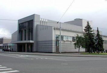 Pietrozawodsk: Teatr Narodowy w Karelii