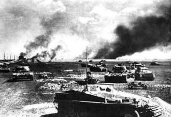 Bitwa Prochorowka w lipcu 1943 roku