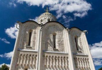 Demetrius Kathedrale Vladimir