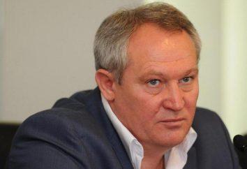 Yuri Krasnozhan. Toda la diversión del famoso entrenador ruso