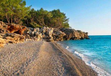 Turquia, Belek. Comentários sobre o resort mais apresentável do país