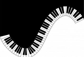 O que é os tritões na música? Tritons – treinamento da orelha. Tone, música semitom